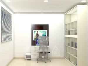 best interior design in kukatpally