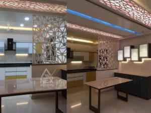 corporate interior design in hyderabad