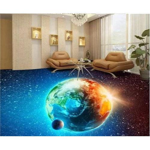 epoxy flooring for home