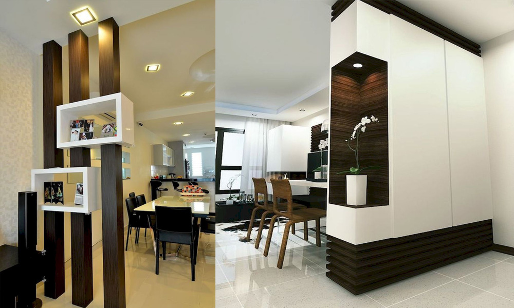 hall partition designs
