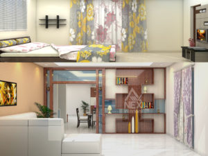 interior designing in hyderabad