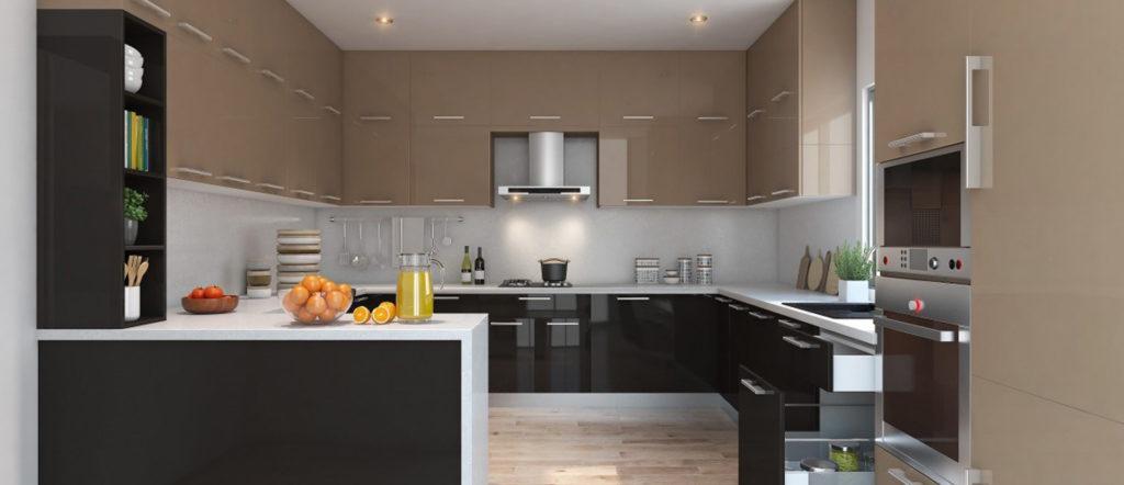 modular interior design