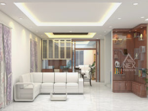 residential interior design in hyderabad