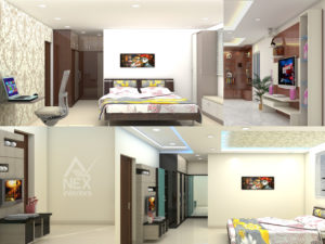 top interior architect in hyderabad