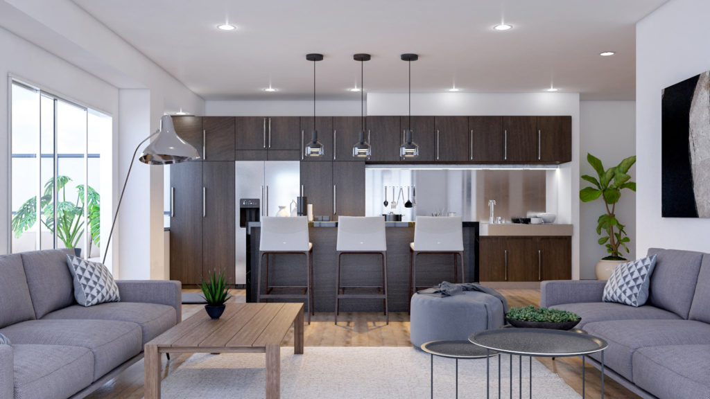 top modular kitchen interiors in hyderabad
