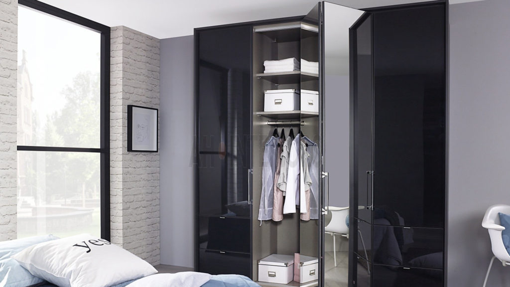 wardrobe interior designers in hyderabad