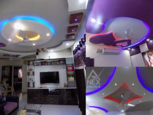 who is the best interior designer in hyderabad