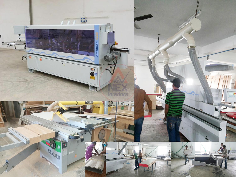 interior design factory