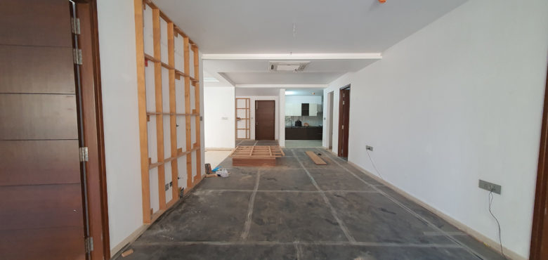 my home bhooja new interior project