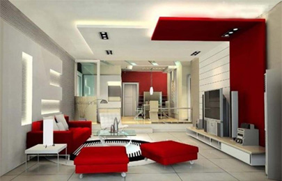 Fall Ceiling Designs in hyderabad