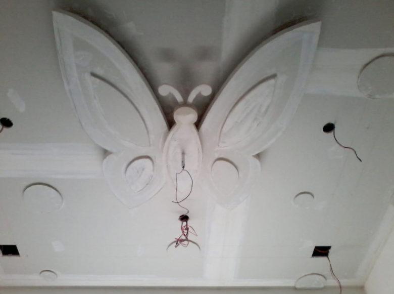 New Designs for false ceiling