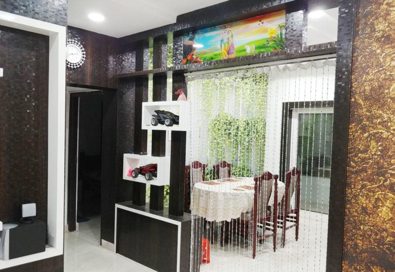Interior Designers in Basheerbagh