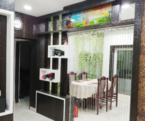 Interior Designers in Basheerbagh