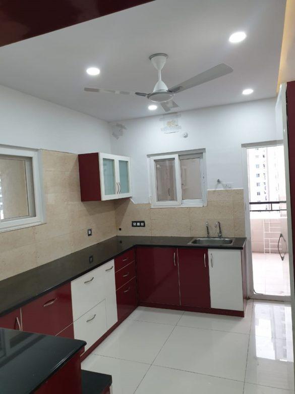Interior Designers in Srinagar Colony