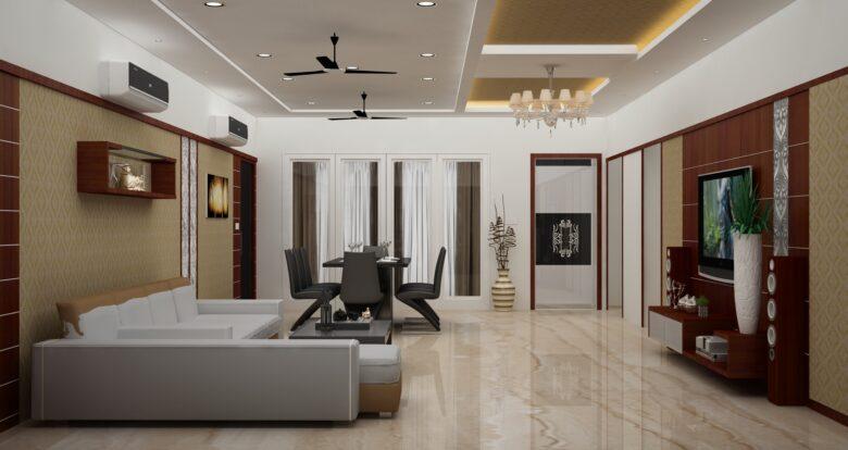 best living room interiors