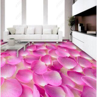 3d pvc epoxy flooring