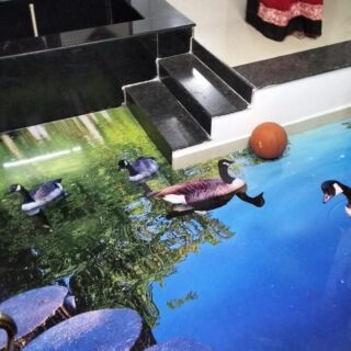 best epoxy flooring