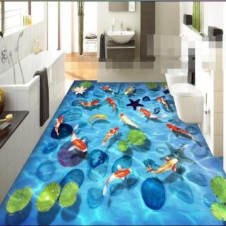best 3d epoxy flooring