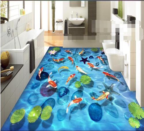 best 3d epoxy flooring