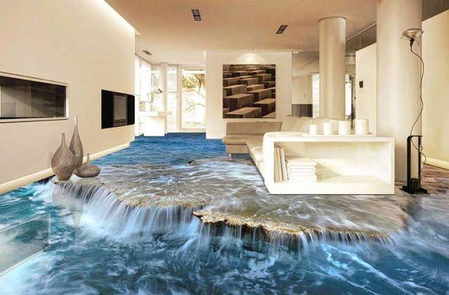 epoxy flooring for homes