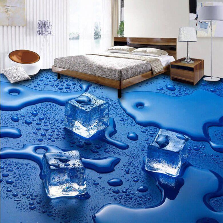 epoxy flooring in warangal