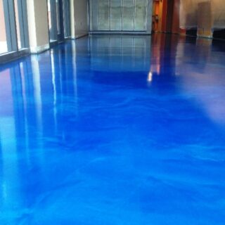 epoxy flooring rate