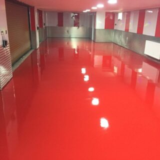 epoxy resin floor in hyderabad