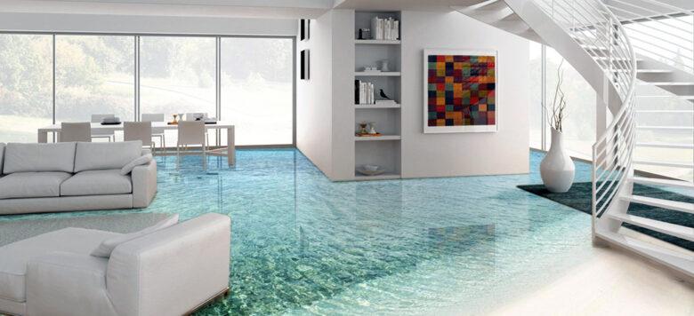 epoxy flooring in hyderabad