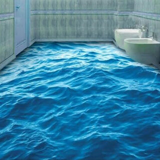 epoxy flooring in vizag