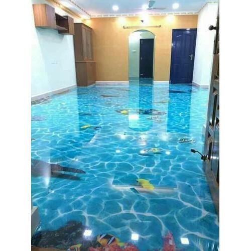 home 3d epoxy flooring