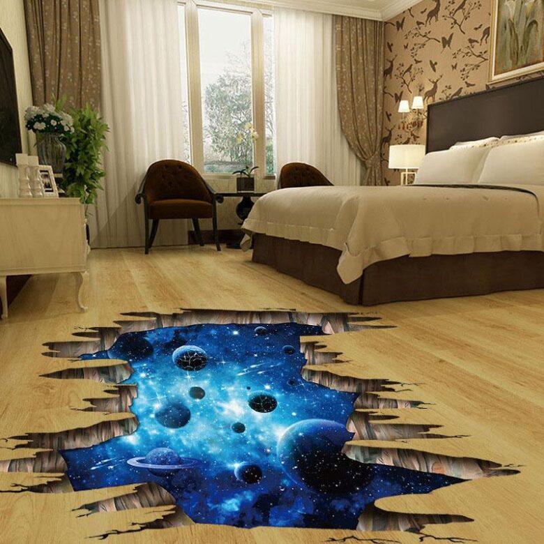 new epoxy flooring