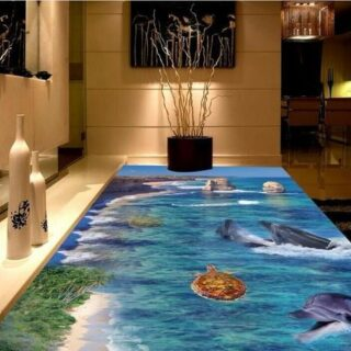 top epoxy flooring