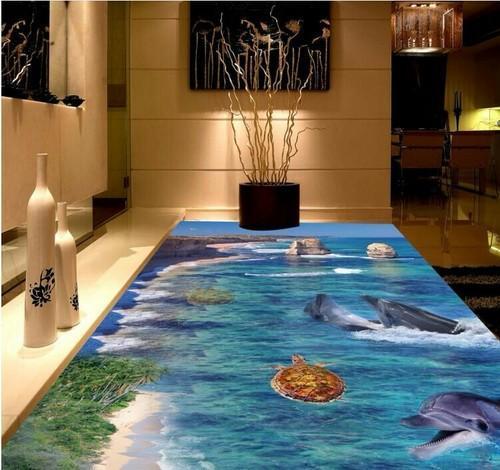 top epoxy flooring