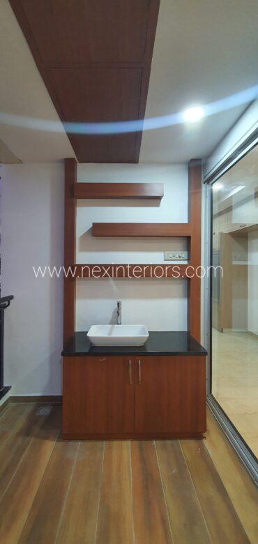 balconey interior design