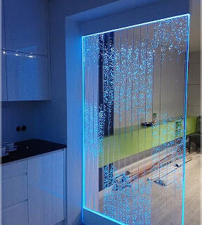 bubble water panel nearme