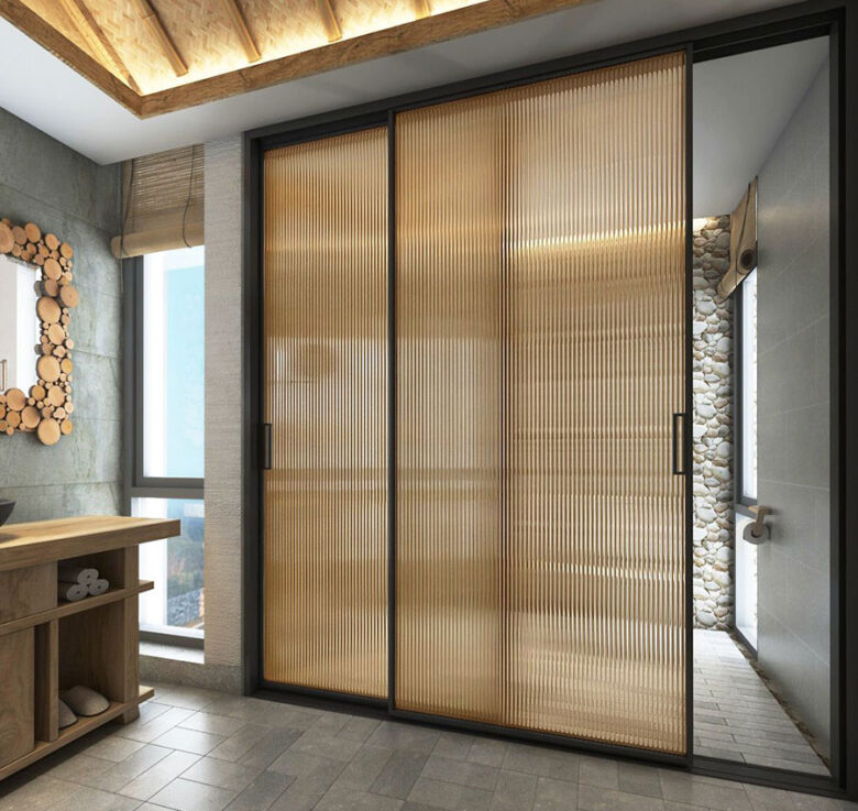 Commercial & Office Glass Partitions in hyderabad
