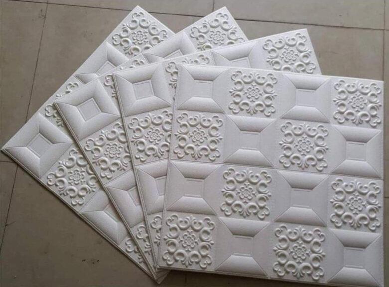 Foam Wall Stickers in delhi