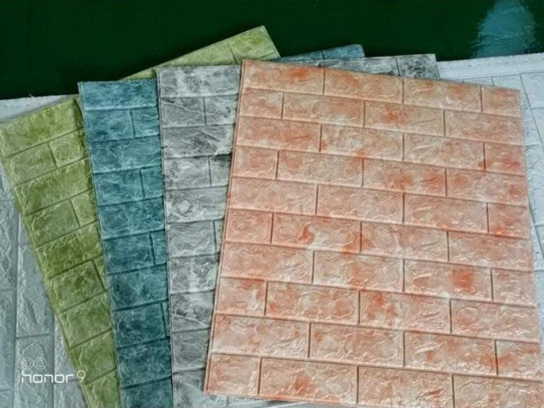 Self Adheshive Pe foam sheet