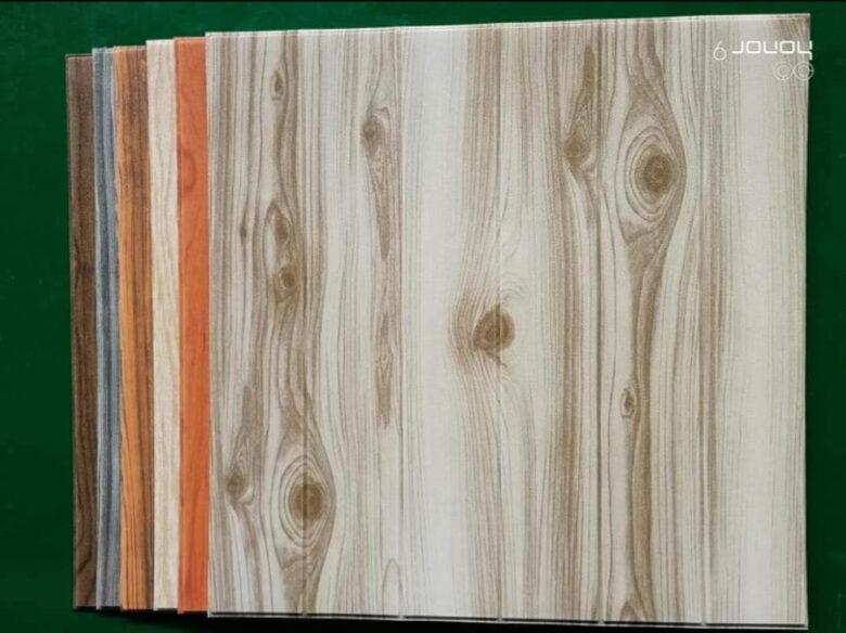 Self Adhesive Wall Panel