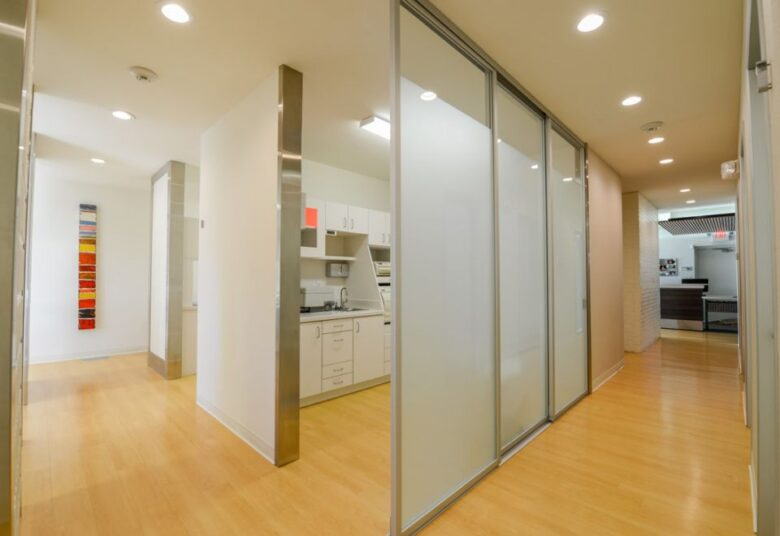 Silver Frosted glass works in hyderabad