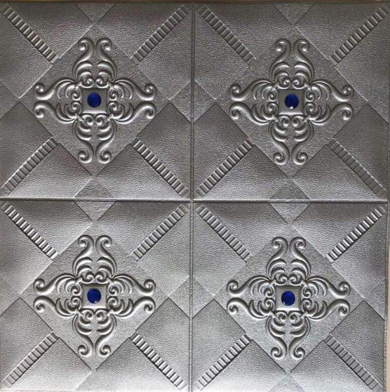 Wall Tile Decor Design