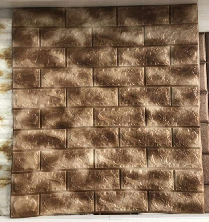 best foam wall decoration in india