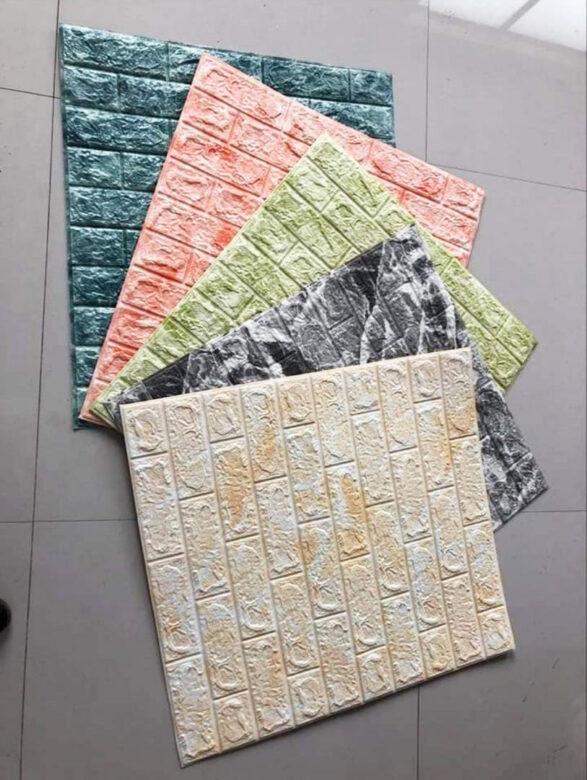 foam wall tiles buy online