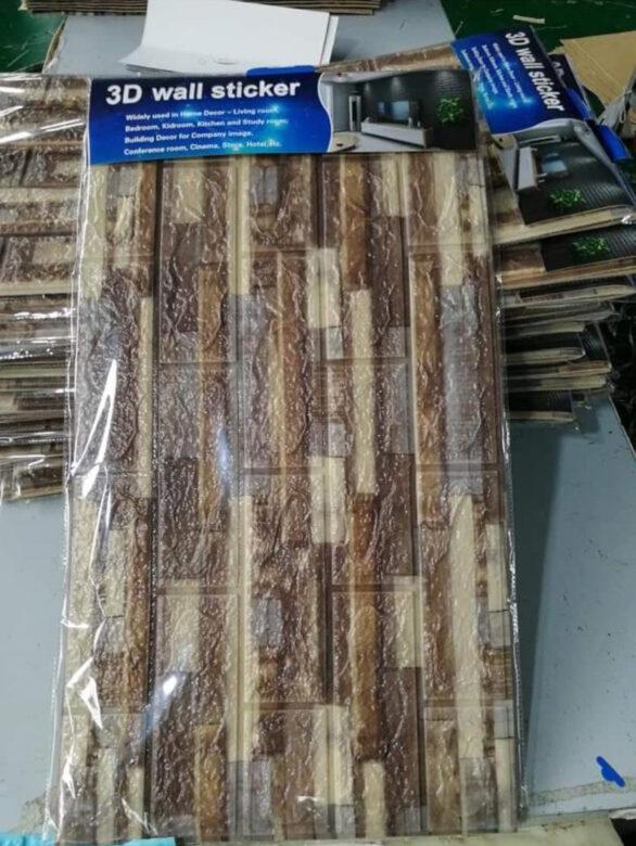 foam wall tiles chennai