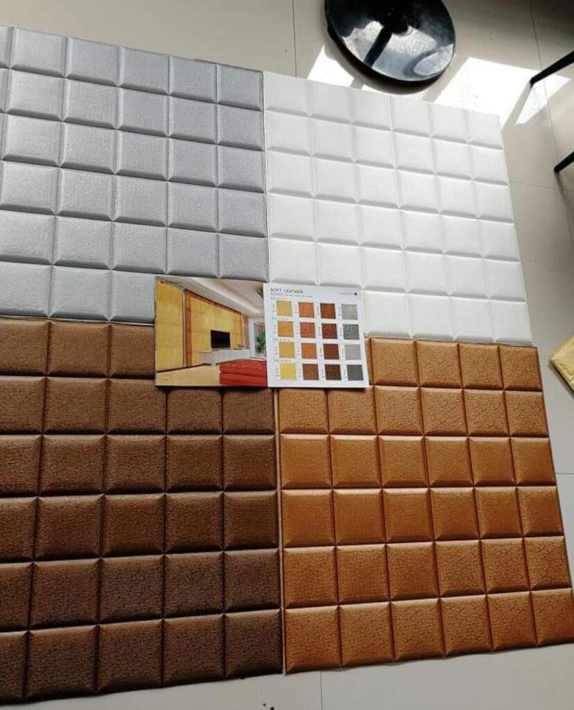 foam wall tiles in bangalore