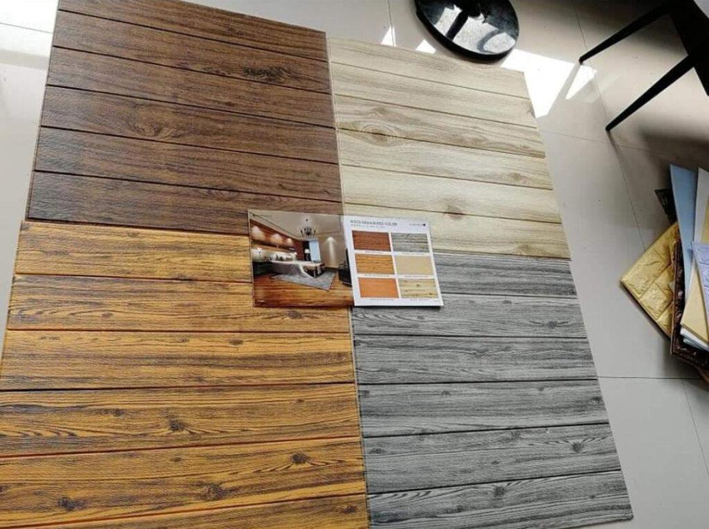 foam wall tiles in india