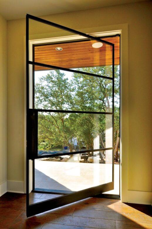glass door works in hyderabad