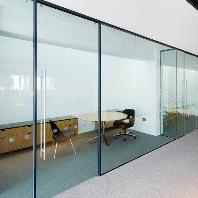 glass partitions for offices in hyderabad