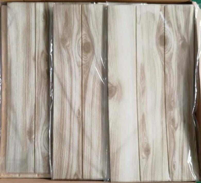 wall foam tiles