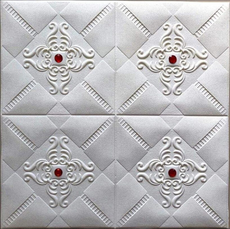 wall foam tiles price